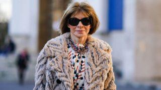 Богиня Vogue-Олимпа: 7 знаковых деталей стиля Анны Винтур-320x180