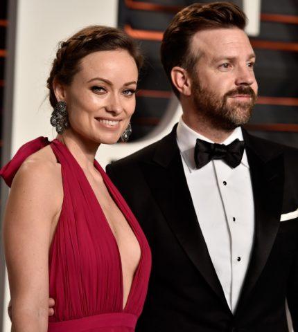 Оливия Уайлд и ДжейсонСудейкисрасстались после семилетней помолвки-430x480