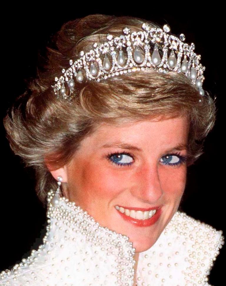 Детали знаковыхbeauty-образов принцессы Дианы — советы персонального визажиста иконы стиля-Фото 2
