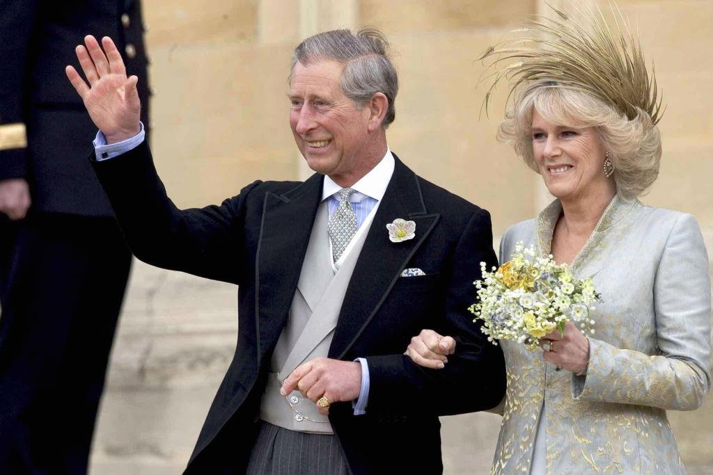 Принцу Чарльзу и Камилле пришлось отключить комментарии в Твиттере-Фото 3