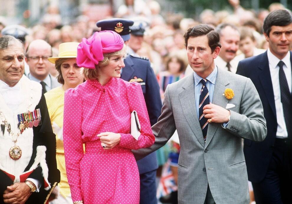 Принц Чарльз признался Диане, что не любит ее в ночь перед свадьбой-Фото 2
