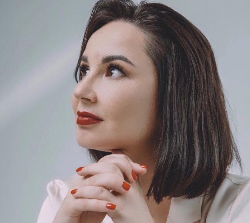 Катя Лищенко