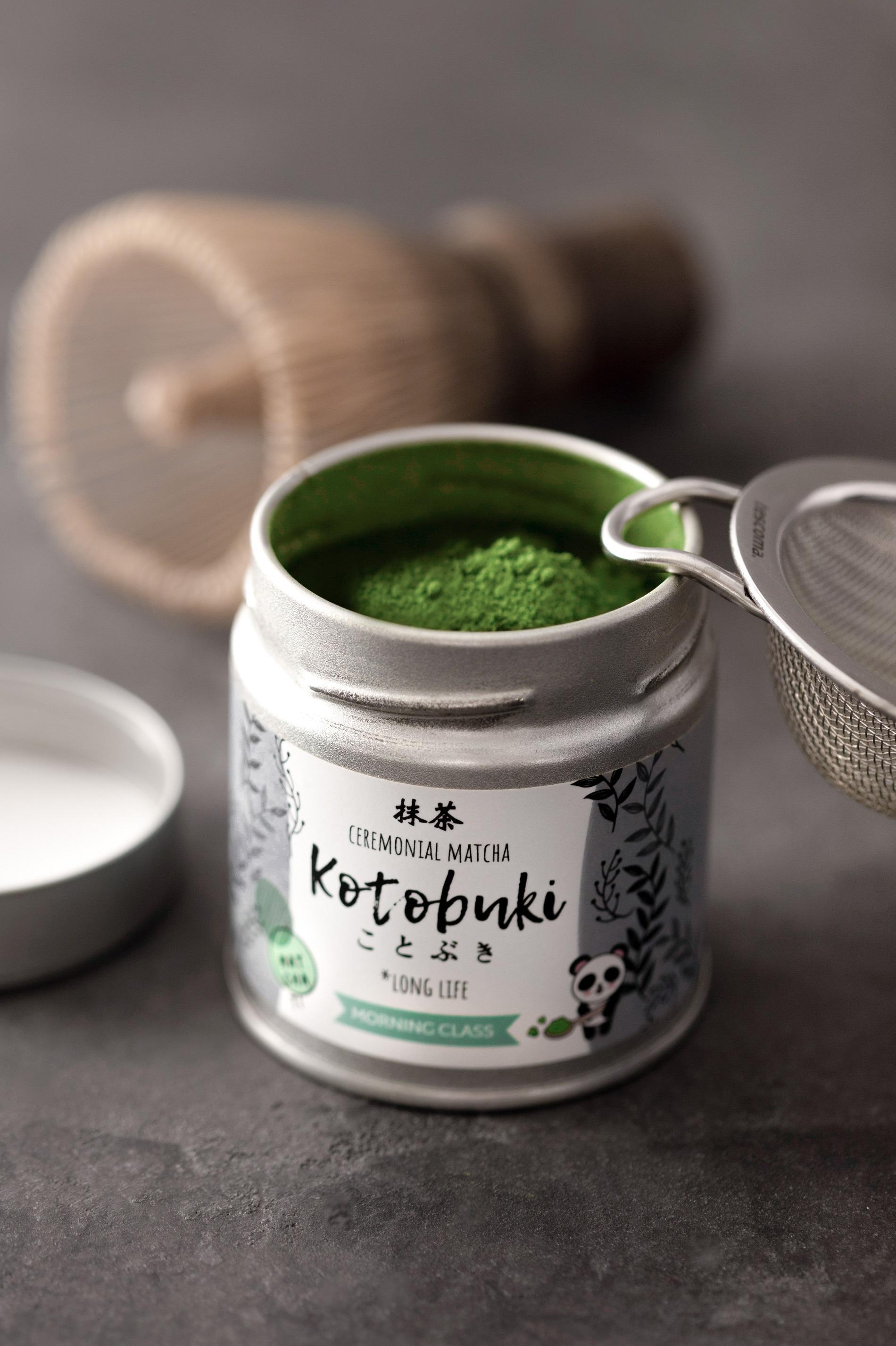 Матча — чудо-напиток: все о самом популярном зеленом чае на сегодня.-Фото 5