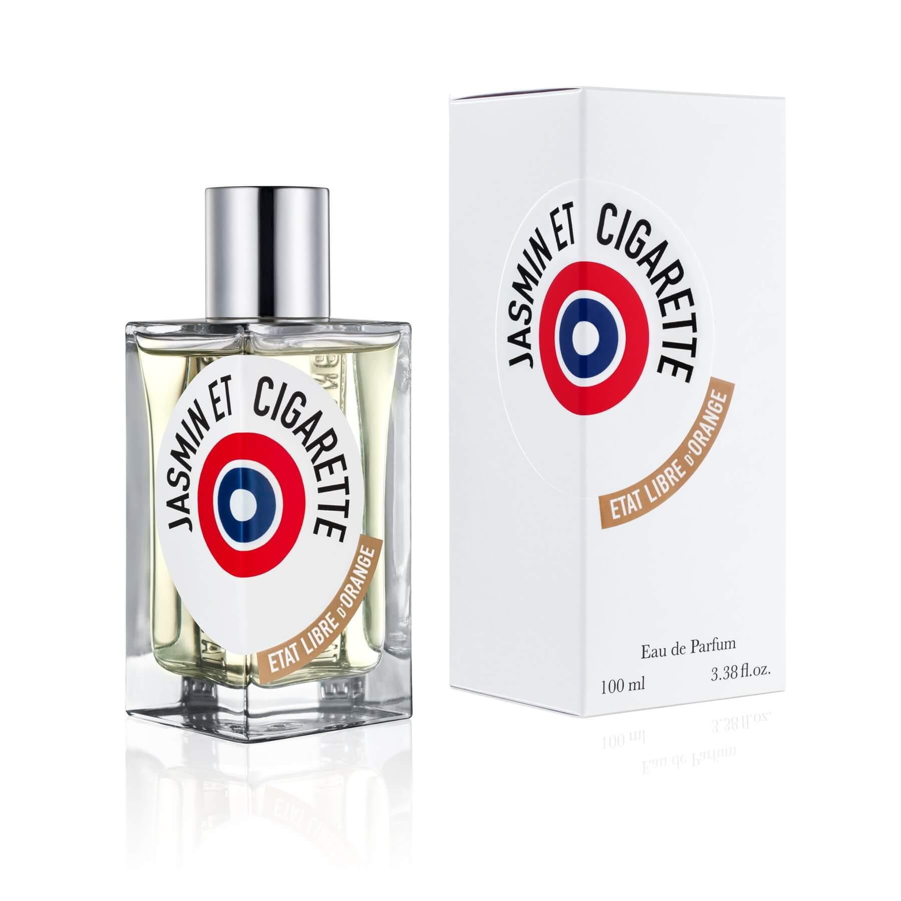 Дымный сюжет: 4 аромата с нотой табака-Фото 2