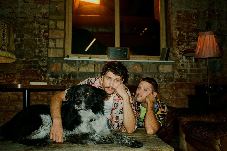 ONUKA, DJ NASTIA і KADNAY закликають забути про породу, і взяти собаку з вулиці-Фото 5