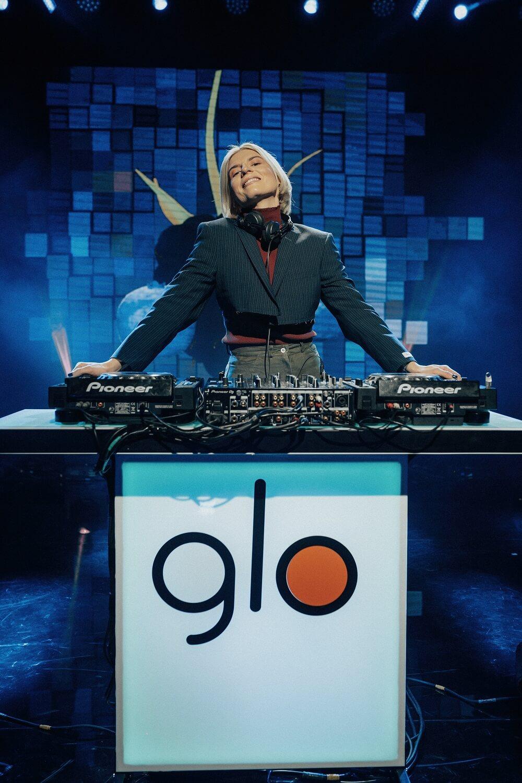 Запальний музичний HYPER Set: Як пройшла онлайн-вечірка від glo™-Фото 6