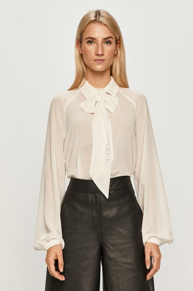 Королевский тренд: Выбираемидеальную блузу, как у Кейт Миддлтон-Фото 11