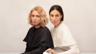 MC@WORK: Наталья Каменская и Мария Гаврилюк, основательницы бренда Gunia Project-320x180