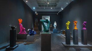 Почему стоит посетить 2-ю онлайн-экскурсию скульптора Михаила Ревы-320x180