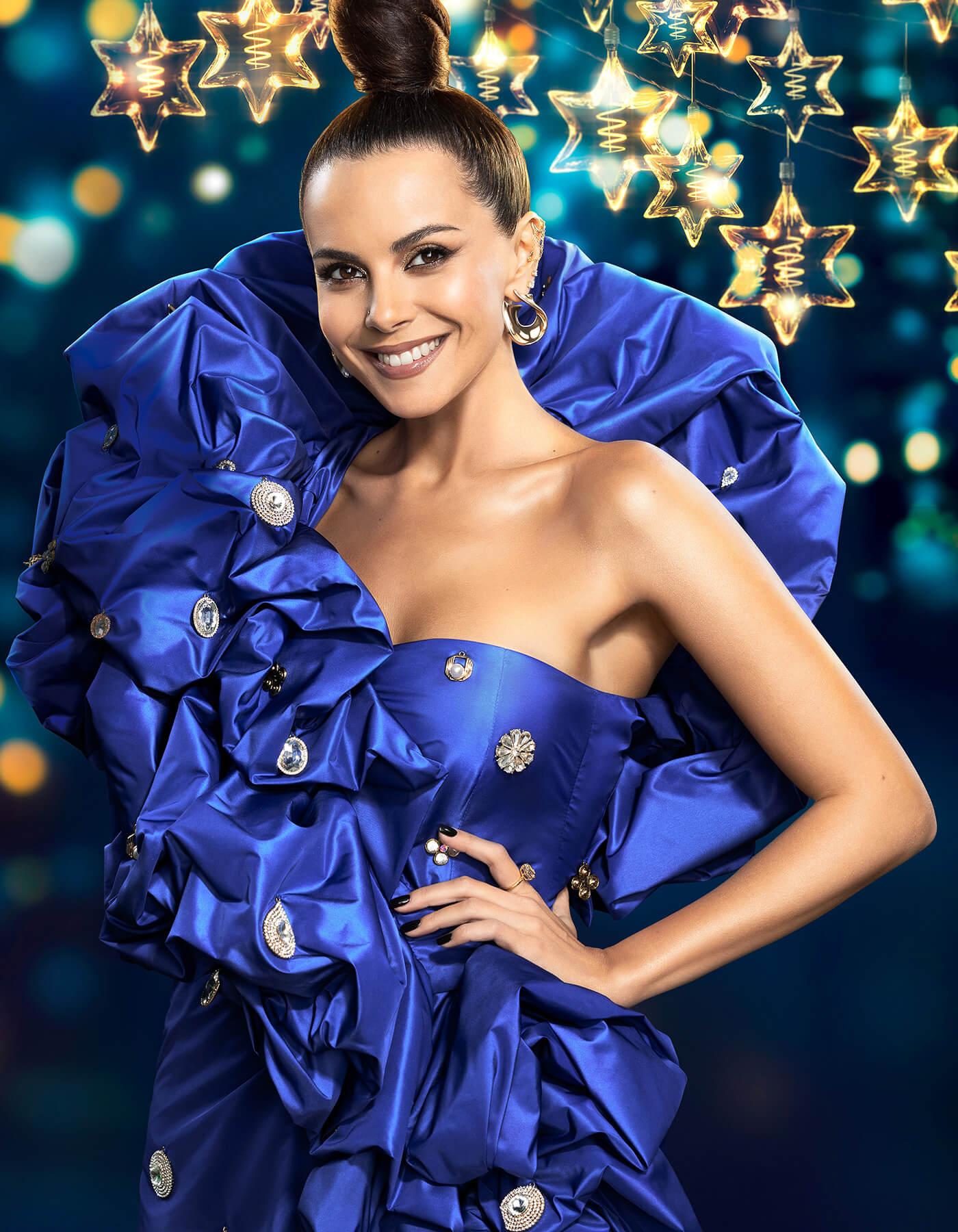 Телеканал «Україна» розпочав підготовку грандіозного новорічного шоу-Фото 2