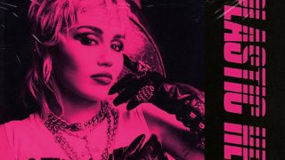 Майли Сайрус представила седьмой альбом Plastic Hearts-320x180