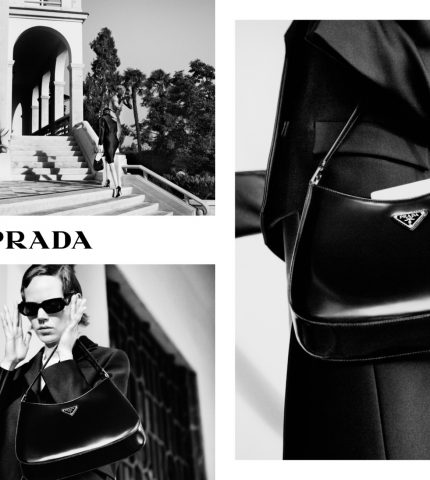 Prada Holiday 2020