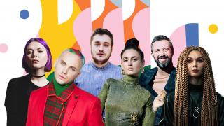 «Різні.Рівні», маніфест на підтримку ЛГБТ+, визнали колабою року на Jager Music Awards 2020-320x180