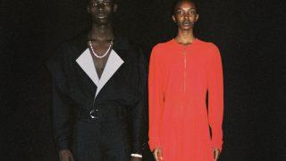 Мы выбрали три лучшие коллекции Mercedes-Benz Fashion Week Tbilisi