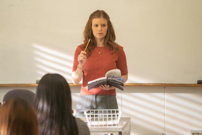 Кейт Мара сыграет учительницу, которая совращаетнесовершеннолетнегоученика-Фото 2