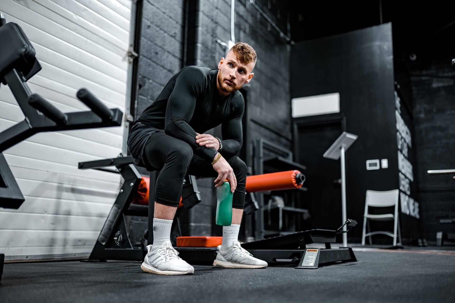 Как тренироваться, чтобы достичь результата: Советы фитнес-эксперта-Фото 5