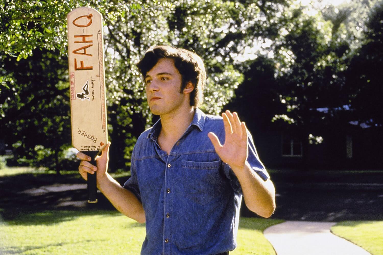 Бен Аффлек рассказал с какимизависимостямиборолся в подростковом возрасте-Фото 2