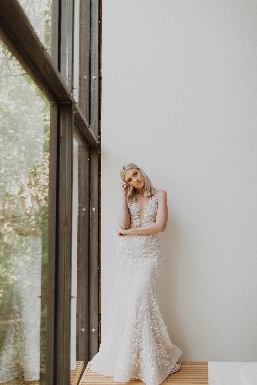 Вечные ценности: 10 трендов свадебной моды 2021 года-Фото 1