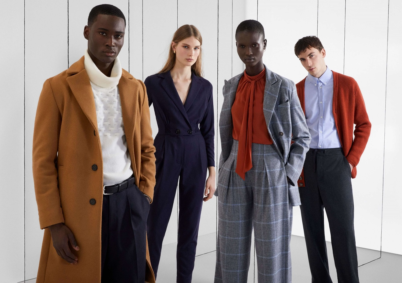 Осознанная мода: Принц Чарльз запустил собственную линию одежды-Фото 1