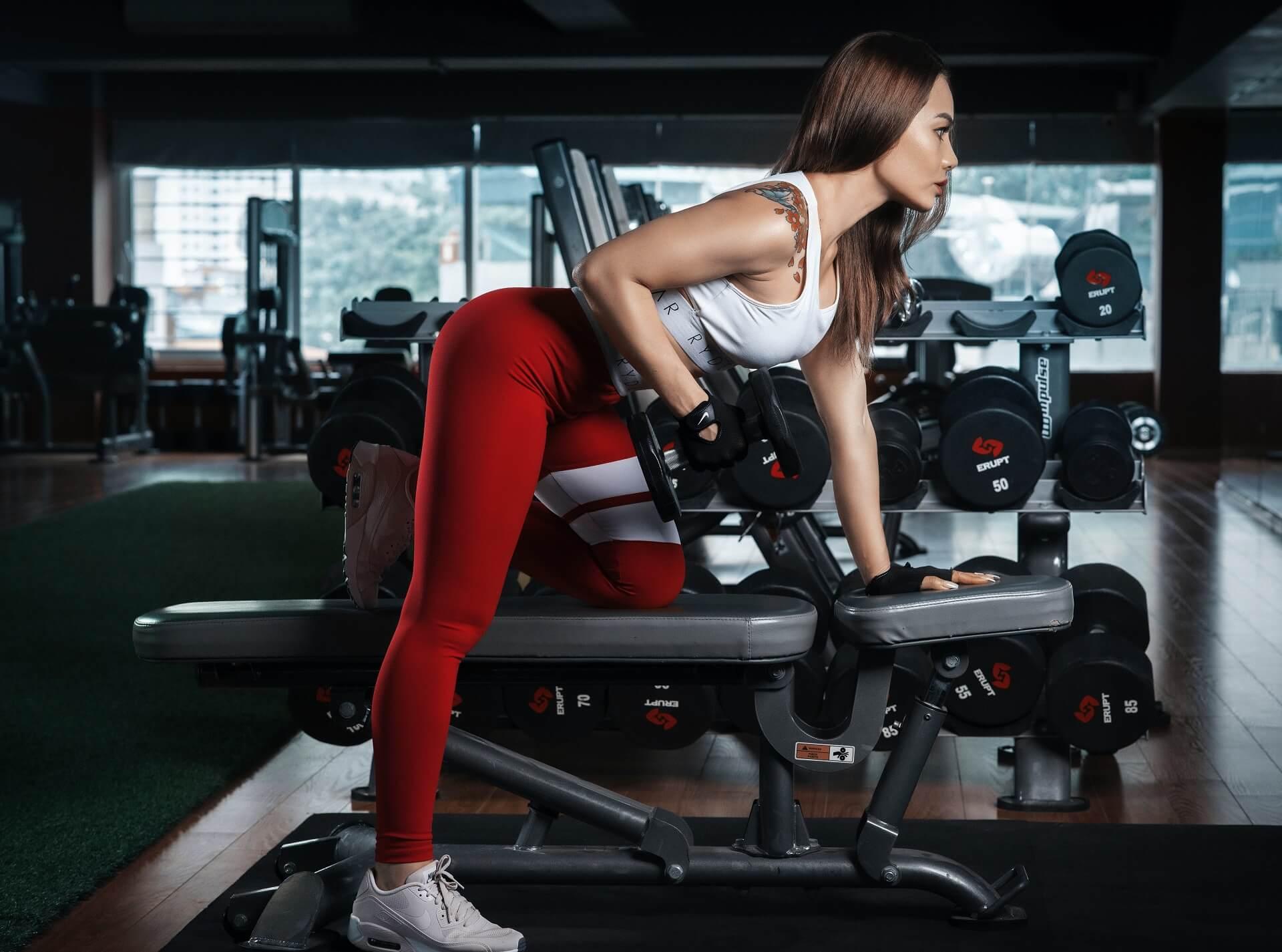 Как тренироваться, чтобы достичь результата: Советы фитнес-эксперта-Фото 4