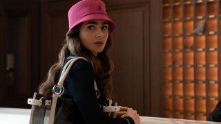 «Эмили в Париже» 2-й сезон