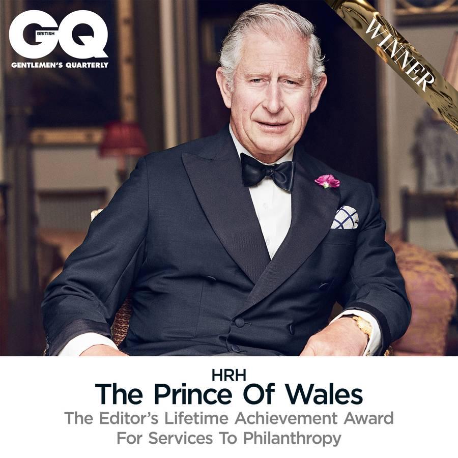 Починенная обувь и подержанная одежда — принц Чарльз удивлен, что поданным нравится его стиль-Фото 2