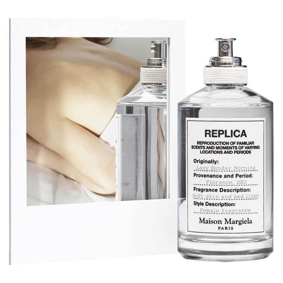 Для персонального использования: 4 аромата, которые «надеваешь» как вторую кожу-Фото 3