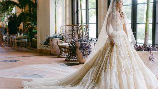 Еще одна из клана Кеннеди: Внучатая племянница экс-президента США вышла замуж в винтажном платье-320x180