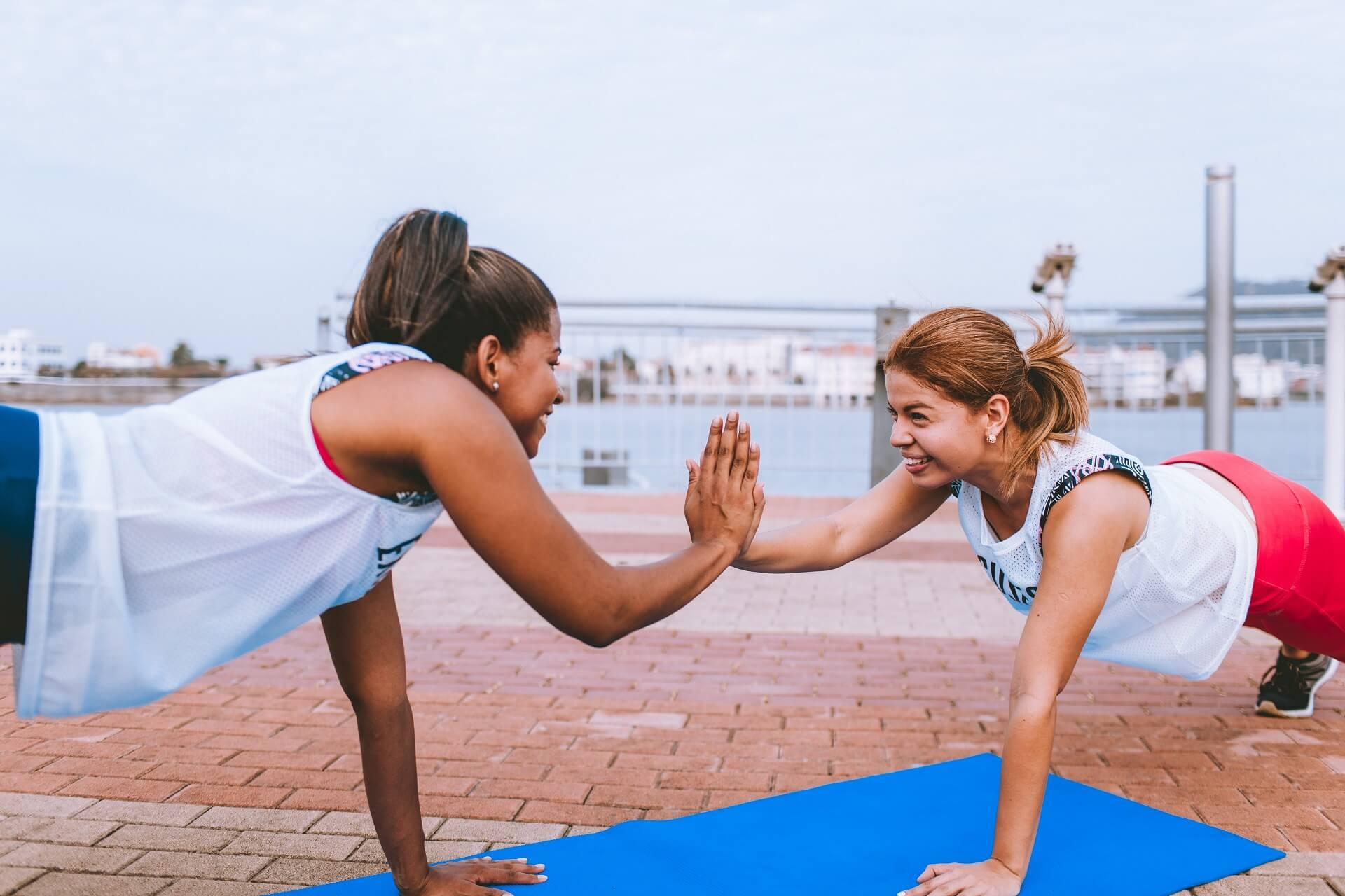 Как тренироваться, чтобы достичь результата: Советы фитнес-эксперта-Фото 3