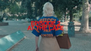 Gucci Ouverture of Something That Never Ended