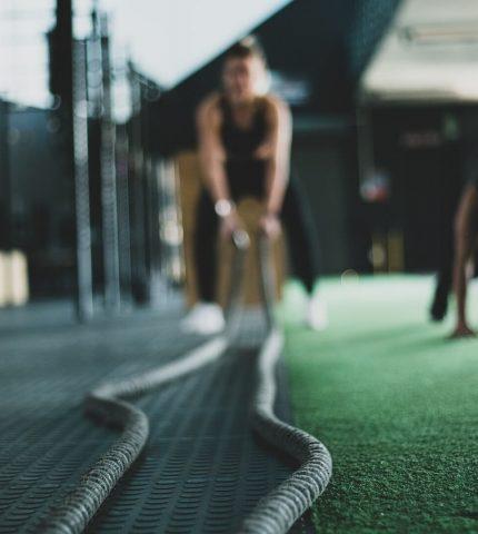 Как тренироваться, чтобы достичь результата: Советы фитнес-эксперта-430x480