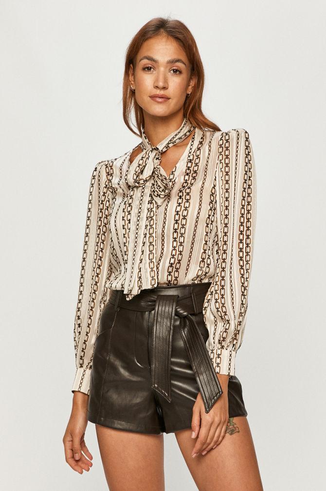 Королевский тренд: Выбираемидеальную блузу, как у Кейт Миддлтон-Фото 8