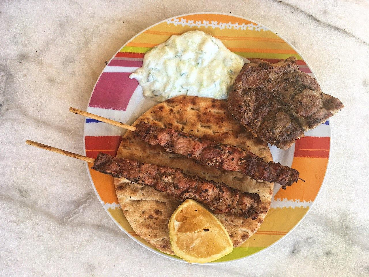 Записки с Корфу: Греческая диета и традиции гастрономической культуры-Фото 2