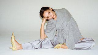 JUL x RITA: Бренд JUL та стилістка Маргарита Мурадова презентують спільну колекцію-320x180