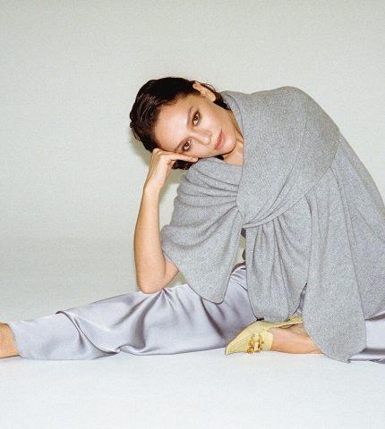 JUL x RITA: Бренд JUL та стилістка Маргарита Мурадова презентують спільну колекцію-430x480