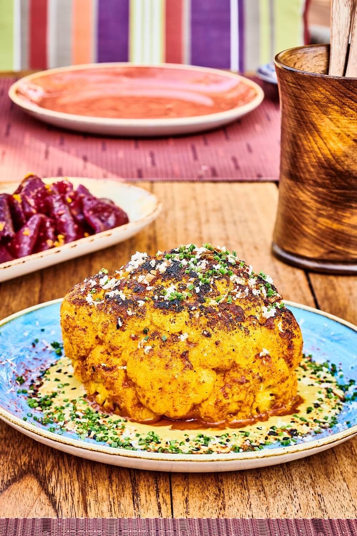 Высокая кухня: 5 рецептов от шеф-поваров, которые сможет повторить каждый-Фото 5
