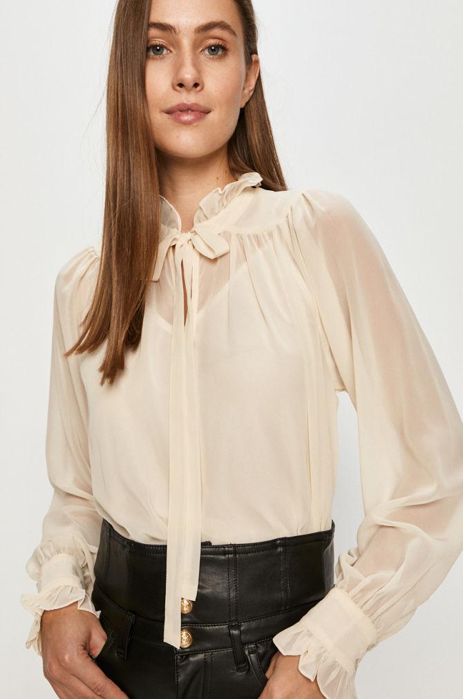 Королевский тренд: Выбираемидеальную блузу, как у Кейт Миддлтон-Фото 7
