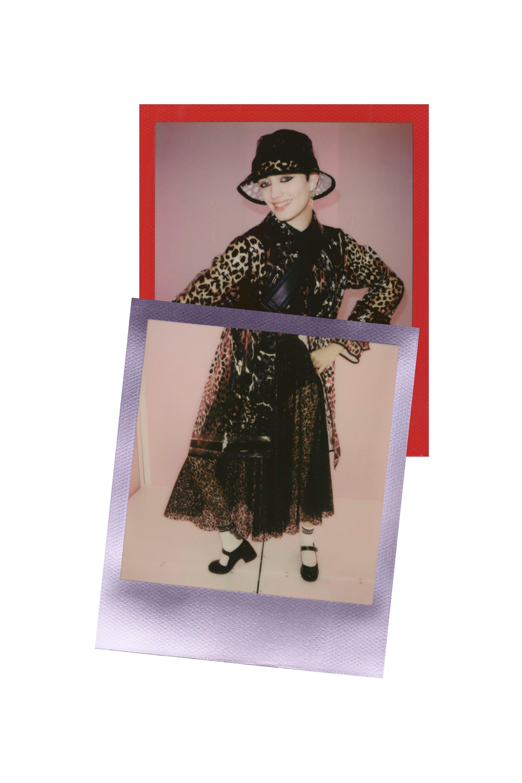 Christian Dior Pre-Fall 2021