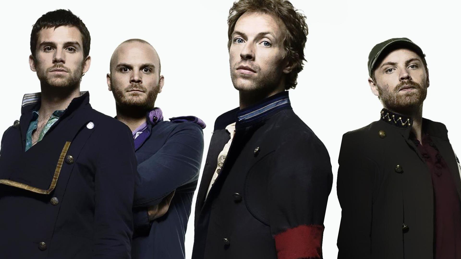 Coldplay поблагодарили поклонников за поддержку в 2020 году, выпустив песню