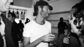 Мартин Маржела дебютирует с художественной выставкой в Париже-320x180