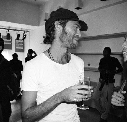 Мартин Маржела дебютирует с художественной выставкой в Париже