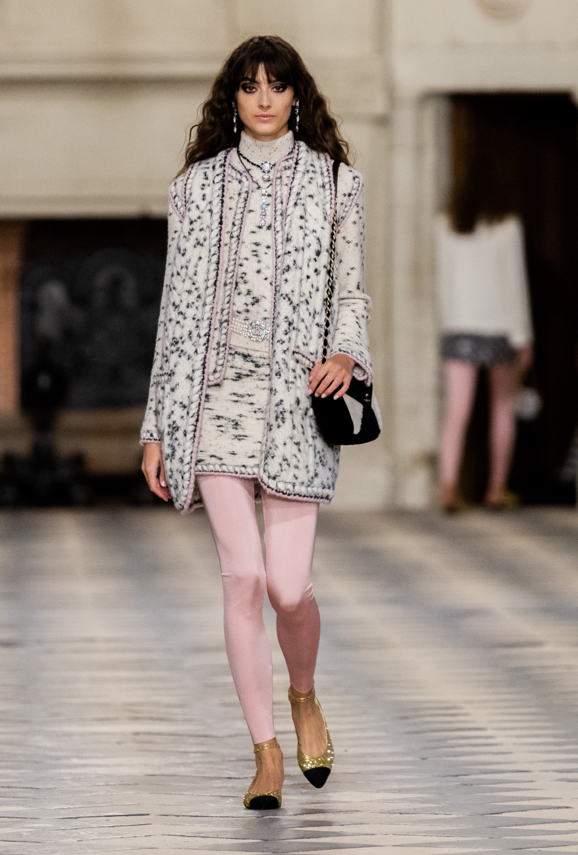 Chanel Métiers d'Art 2020/21