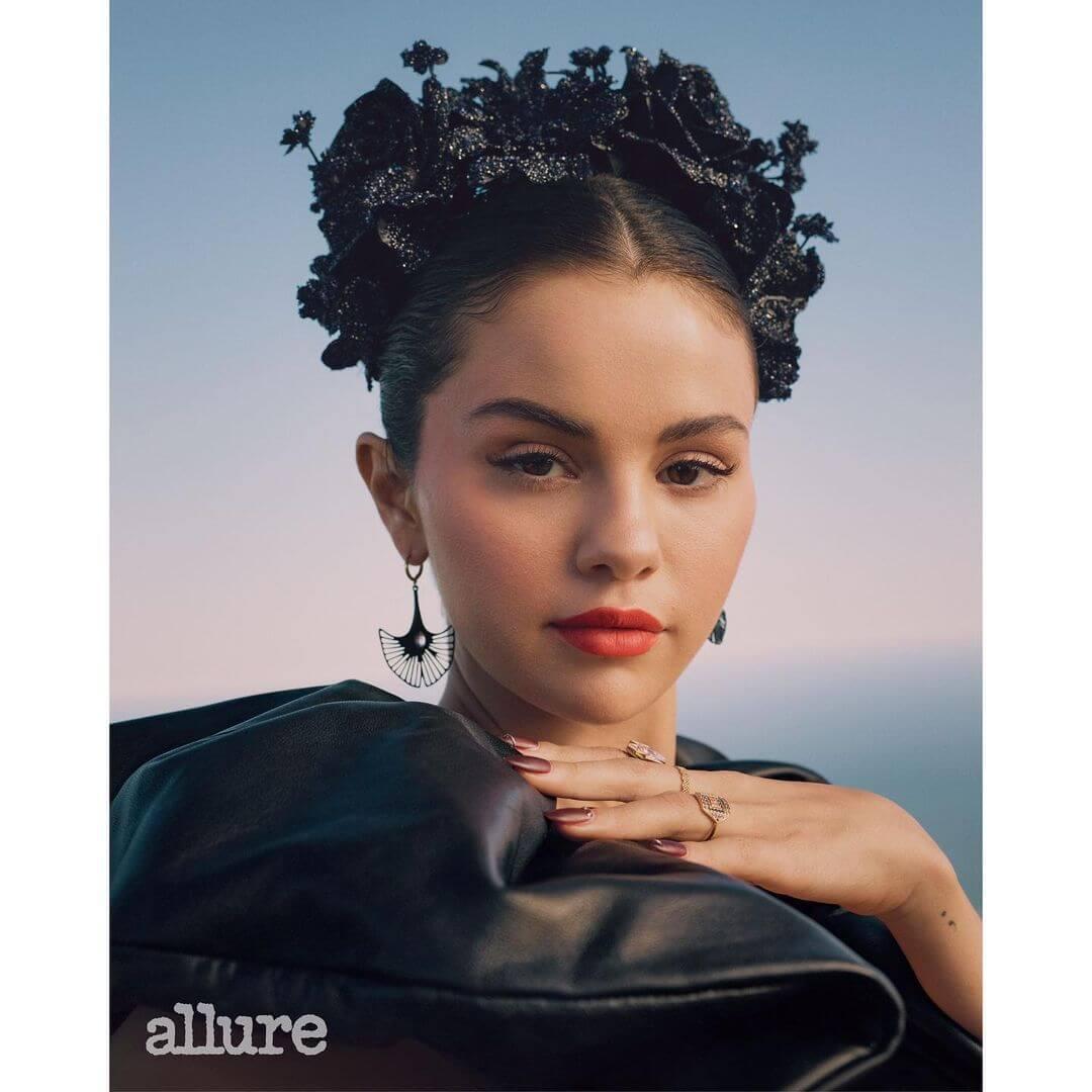 Селена Гомес рассказала о том, каксамоизучениевдохновило ее на новый альбом-Фото 1
