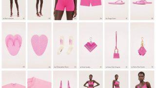 Do you like pink?: Jacquemus представили рождественскую коллекцию в розовом цвете-320x180