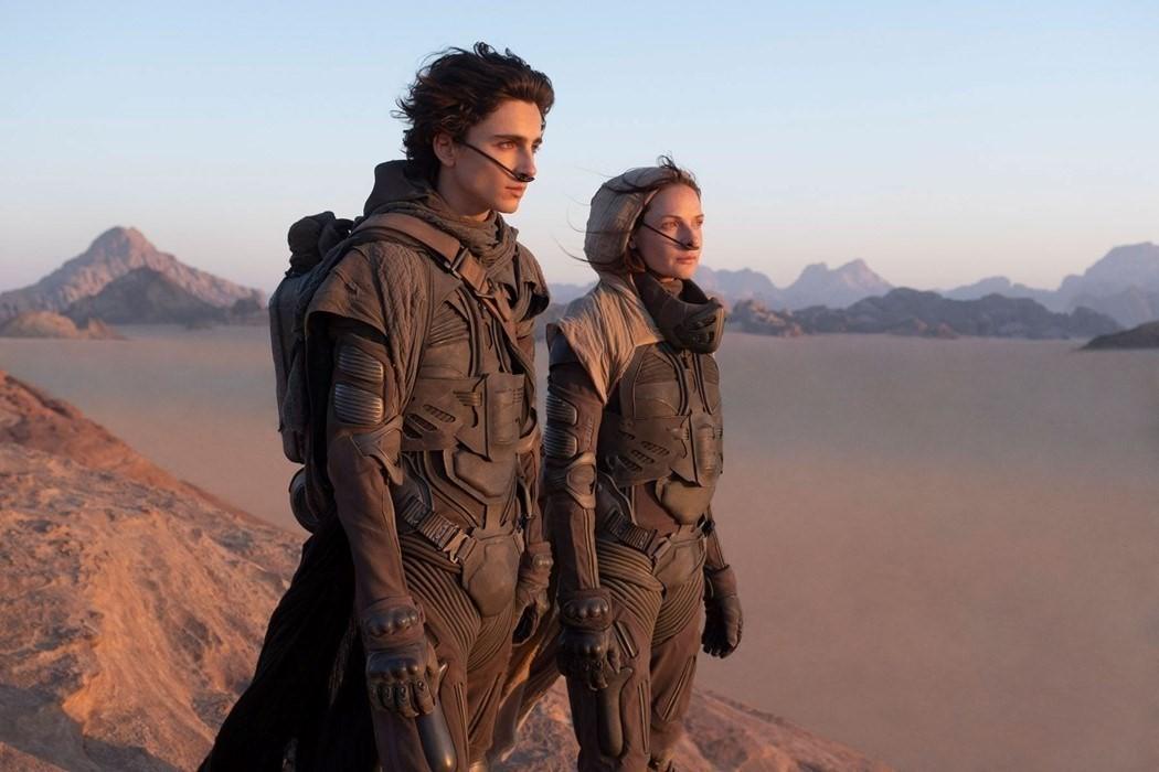 Продюсеры «Дюны» могут подать в суд на студию Warner Bros.