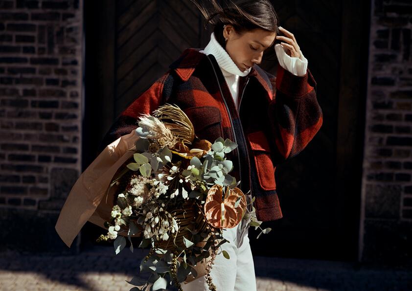 Устойчивая мода: H&M представляет новогоднюю коллекцию 2020-Фото 3