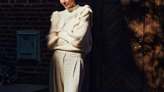 Устойчивая мода: H&M представляет новогоднюю коллекцию 2020-320x180
