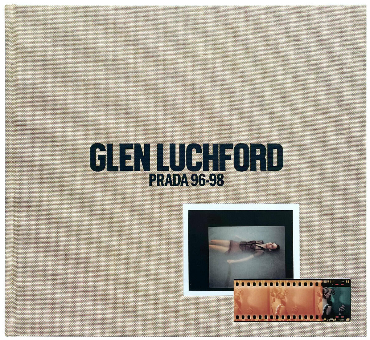 Glen Luchford Prada 96-98