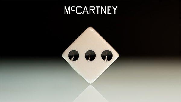 Альбом Пола Маккартни стал номером 1 в чартеBillboardвпервые за 31 год-Фото 2