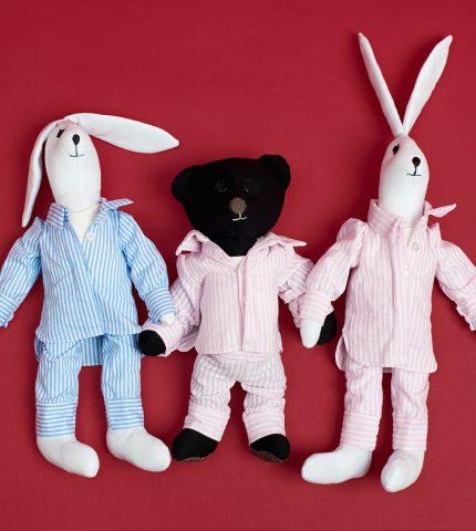 Благодійні іграшки від JUL до Нового року та Різдва-430x480